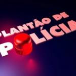 Plantão de Polícia // Veja as ocorrências atendidas pelo 23º BPM
