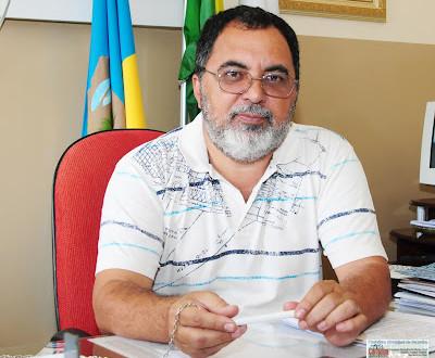 PSB incentivou e apoia candidatura, diz Anchieta Patriota