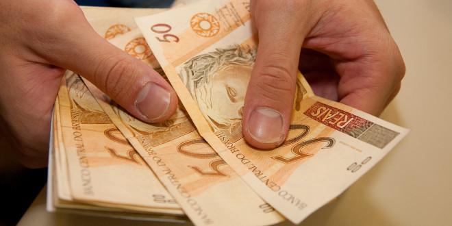 Dinheiro hoje para a Assistência Social