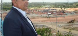 Em Tuparetama Joel Gomes admite ser a 3ª via da sucessão municipal