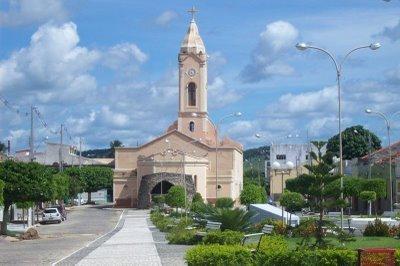 População cobra disciplinamento de transito em Carnaíba