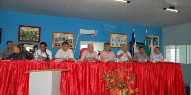 Comissão Parlamentar do Alto Pajeú defende construção de presídio feminino na região