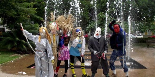 Prefeitura de Afogados da Ingazeira já iniciou preparativos para o carnaval 2014