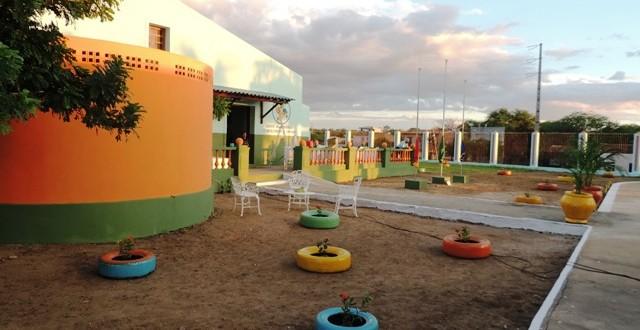 Prefeitura de Tabira inaugura nova sede do Serviço de Convivência e Fortalecimento de Vínculos