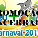 Promoção encerrada! Portal Pajeú Rádio Web leva você para o carnaval no bloco A Onda