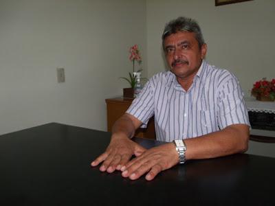 Contas de 2010 do prefeito Zé Pretinho de Quixaba também foram aprovadas