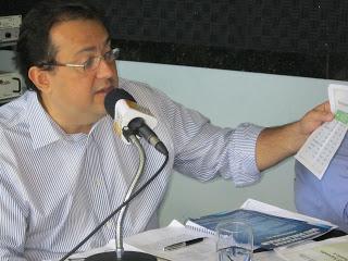 Secretário consegue verbas para ampliação do aeroporto de Serra Talhada