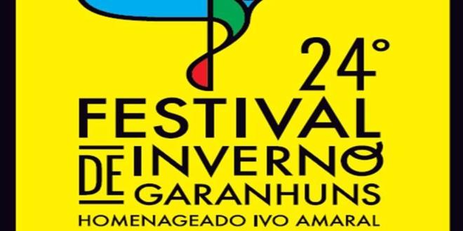 Festival de Inverno começa hoje em Garanhuns