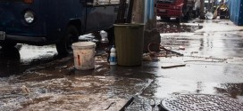 90 das 100 maiores cidades reduzem pouco ou nada o desperdício de água