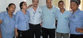 Equipe da Pajeú prepara surpresa para O Secretário do Povo