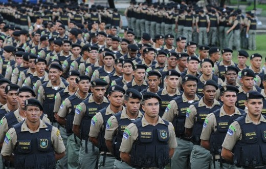 PMPE abre concurso para oficiais com 35 vagas