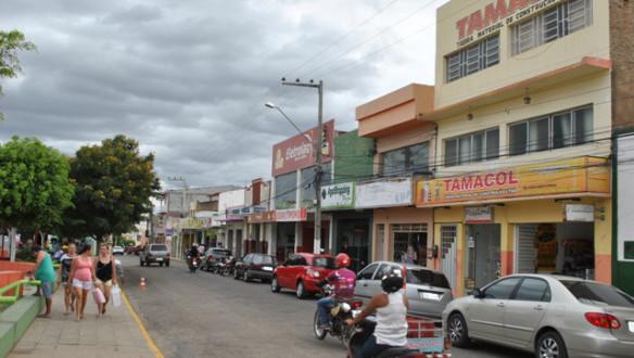 Guarda Municipal inicia mudanças no trânsito do centro de Tabira