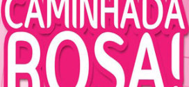 Sertânia realiza caminhada contra câncer de mama