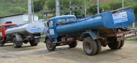 Codecipe emite nota sobre falta de carros pipa em comunidades rurais