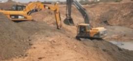 Consórcio responsável por Barragem da Ingazeira anuncia aviso prévio a trabalhadores
