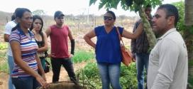 Agricultores/as de Flores e Quixaba participam de intercâmbio na Paraíba
