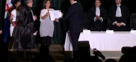 Paulo Câmara recebe diploma de Governador das mãos de Renata Campos