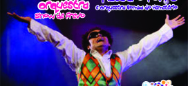 Af. da Ingazeira // 10º Baile Municipal acontece hoje com transmissão ao vivo pela Pajeú