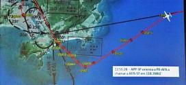 Pilotos de Campos fizeram trajeto de descida diferente do previsto, diz FAB