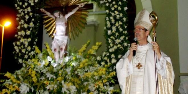 Quaresma // Ouça a mensagem de fé deste sábado (28) com o Bispo Dom Egídio Bisol