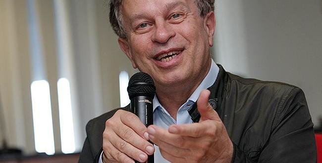 Renato Janine Ribeiro é o novo ministro da Educação