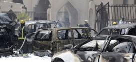 Homem-bomba explode em mesquita xiita na Arábia Saudita