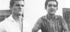 A história por trás da foto: Djacy Veras conta como era a Pajeú na década de 60