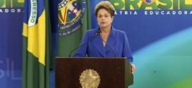 """""""Não respeito delator"""", diz Dilma sobre acusação de empreiteiro na Lava Jato"""