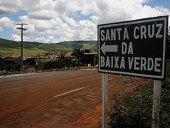 Resultado de imagem para santa cruz da baixa verde pernambuco