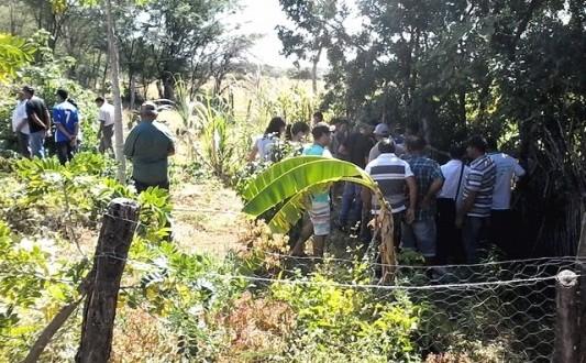 Agricultores de Flores participam de intercâmbio sobre a convivência no semiárido