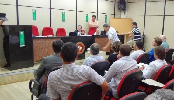 MP realiza reunião para criar Observatório das Licitações em Afogados da Ingazeira