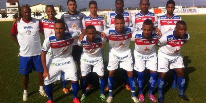 Afogados joga contra o Serra Sub-20 antes da estreia na Série A-2 do PE