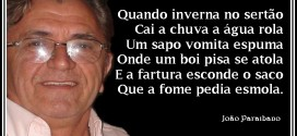 Semana marca um ano sem João Paraibano
