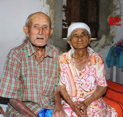 Resultado de imagem para Iguaracy: com 102 anos, morre o Senhor José Miguel Lúcio