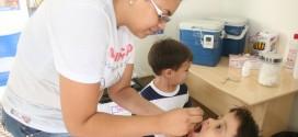 Afogados supera meta nacional de vacinação