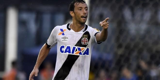 Ainda pulsa: Vasco vence o Santos e mantém chances de fuga do Z-4