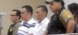 Acusados de latrocínio em Iguaracy condenados a mais de 33 anos de prisão