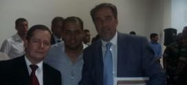 Ministro da Integração promete nova Audiência para tratar de drama hídrico no Pajeú e Paraíba