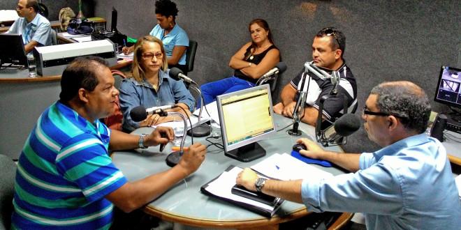 Afogados // Vereadores de oposição acusam governo Patriota de desrespeitar o Legislativo