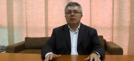 Prefeito de Afogados recebe hoje presidente do CREA-PE. Na pauta parcerias com o município