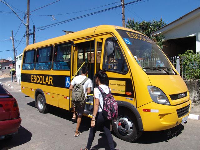 MPPE recomenda adequações no transporte escolar de municípios sertanejos
