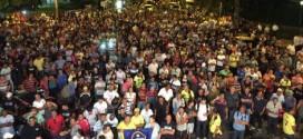 Policiais e bombeiros militares aceitam proposta do Governo e não farão greve