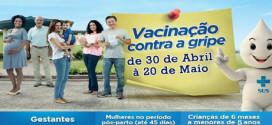"""Sertânia: sábado é dia """"D"""" de vacinação contra a gripe H1N1"""