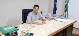 Prefeito Guga Lins envia à Câmara projeto que reajusta o piso dos professores em11,36%