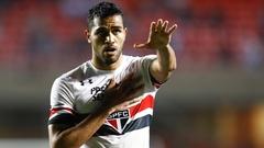 Kardec tira a zica, São Paulo resolve no primeiro tempo e vence Flu
