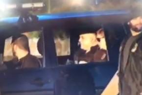 Carlinhos Cachoeira é preso em operação contra lavagem de dinheiro