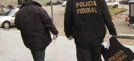 Polícia Federal faz operação contra desvios da Lei Rouanet