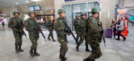 Polícia Federal prende grupo que preparava ataque terrorista durante as Olimpíadas