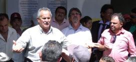 Didi e Luiz Alberto oficializam chapa em Carnaíba