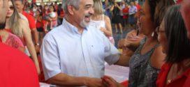 Humberto cumpre agenda extensa no Sertão